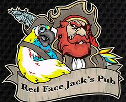 Red Face Jacks
