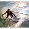 Winter Surfing Challenge