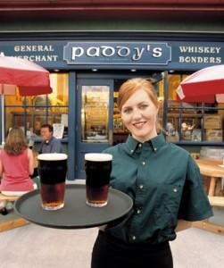 Chatter's Irish Pub