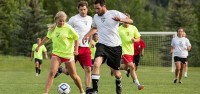 Cape Cod Adult Soccer