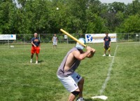 Cape Cod Wiffleball Action