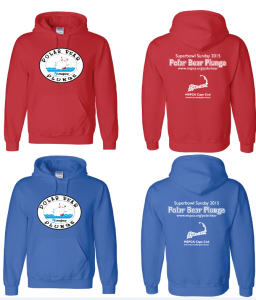 Polar Bear Sweatshirts