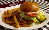 Best Cape Cod Burger