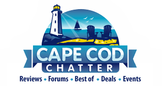 Cape Cod Chatter